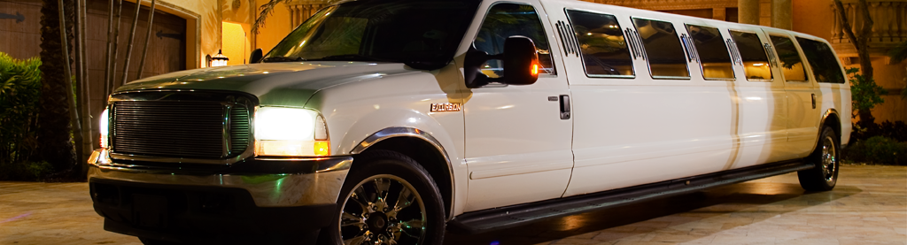 Miami Limousines and Party Bus Service