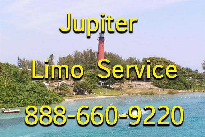 jupiter limo services  limo service jupiter  florida